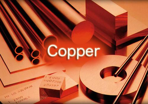 銅の特徴や用途について