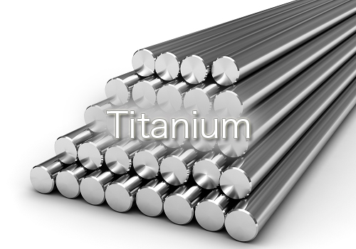 チタンの特徴 比強度が最大クラスの金属