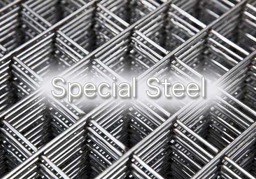 特殊鋼の特徴 様々な特性を付与した合成金属