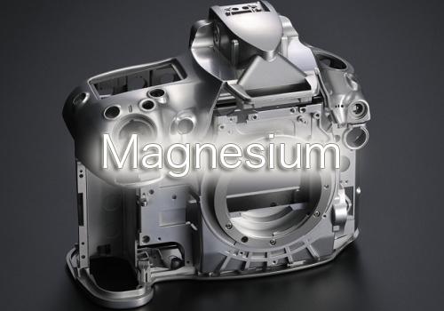 マグネシウム合金の特徴 最も軽量で比強度最大の合成金属
