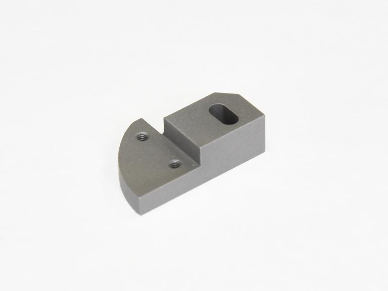 フック(S45C+窒化処理)